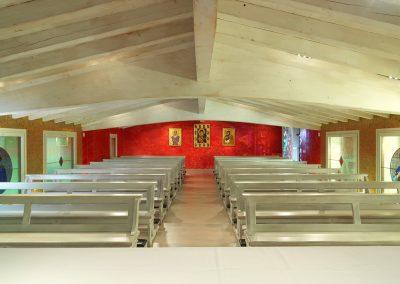 Cappella del Crocifisso