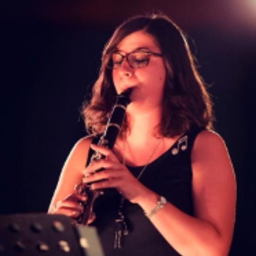 Arianna Guarinoni