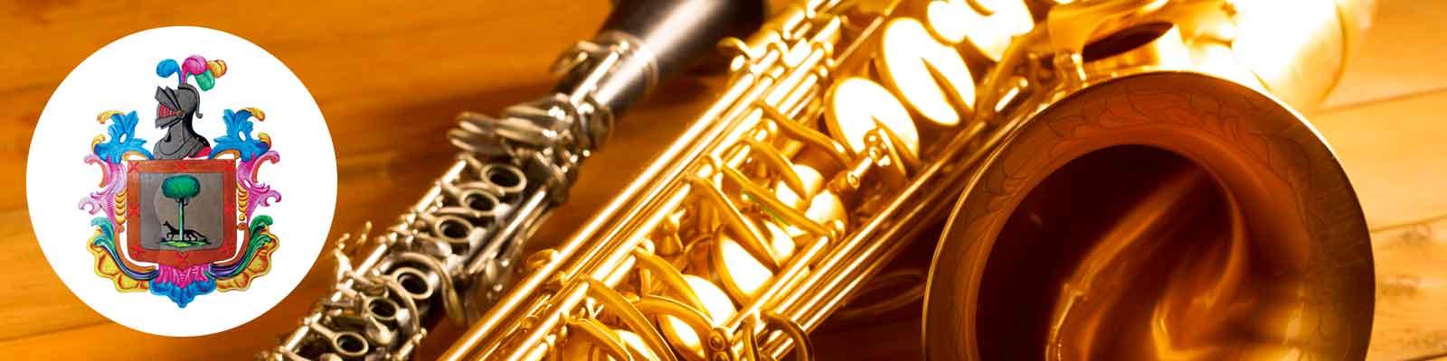 Clarinetto e Sassofono corso