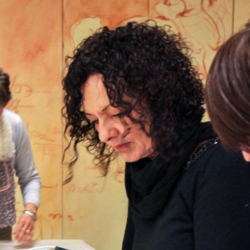 Daniela Cossetti