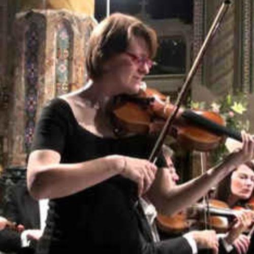 Daniela Sangalli