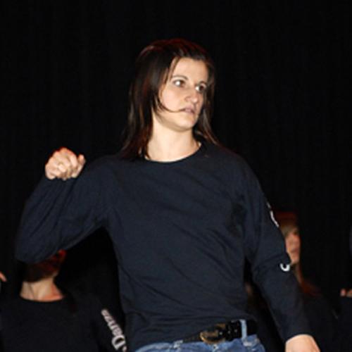 Gaia Patelli