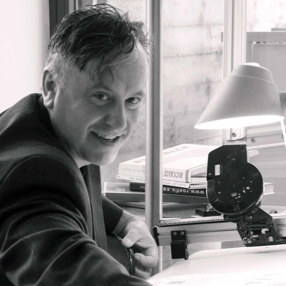 Giancarlo Bonfadini