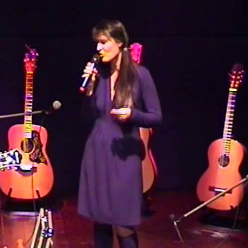 Rosita Caglioni