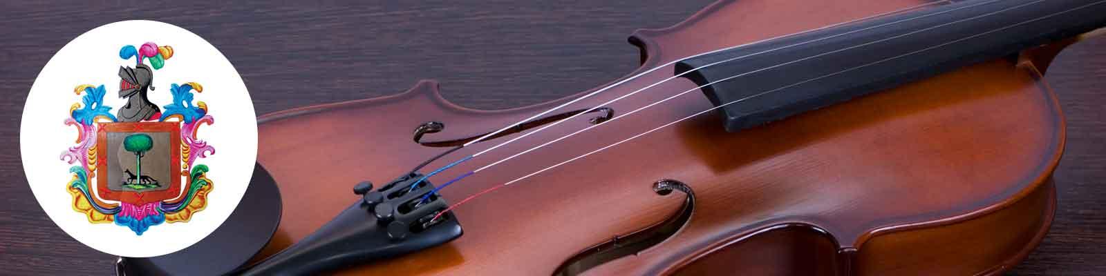 Violino corso